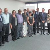Junta Directiva 2014-2015