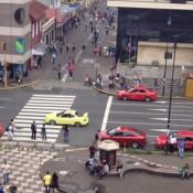 Por la movilidad urbana sostenible