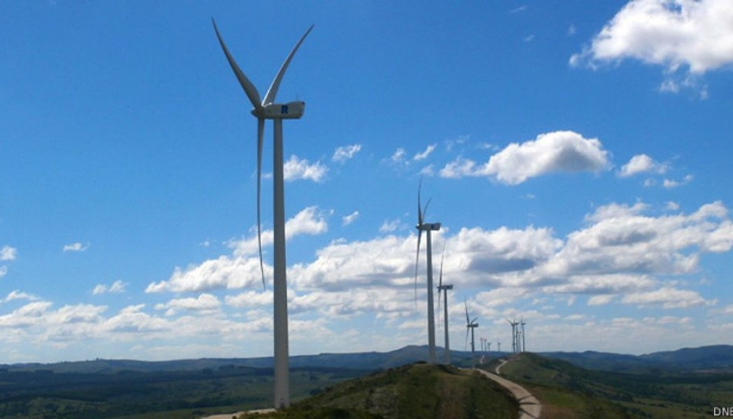 Cómo Uruguay logró ser el país con mayor porcentaje de energía eólica de América Latina