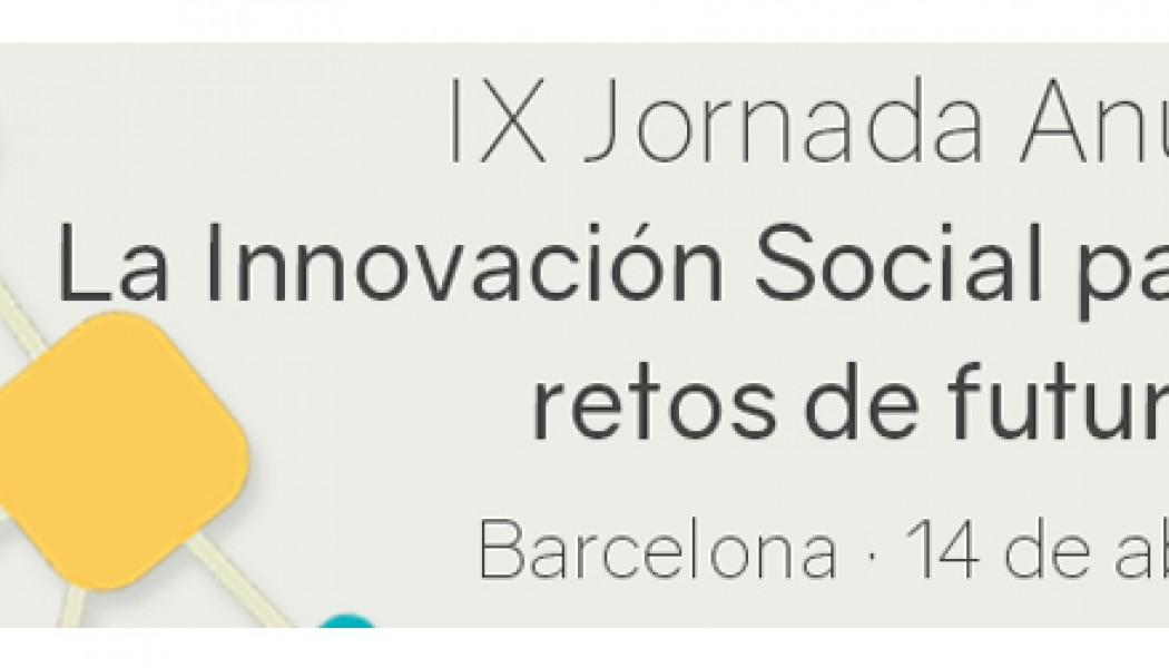 IX Jornada Anual del Instituto de Innovación Social