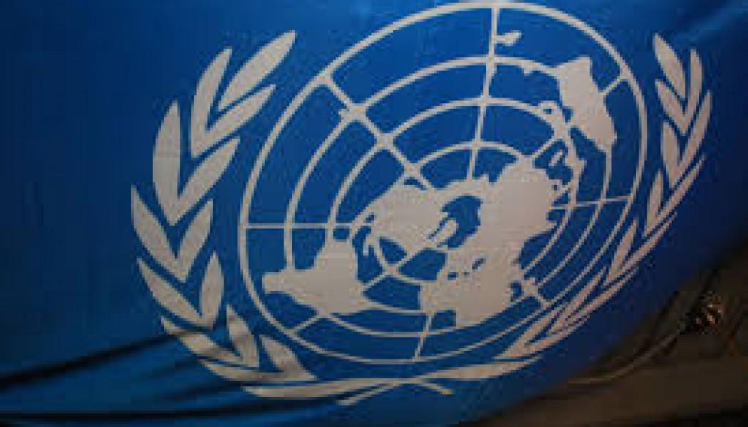 La ONU lanza una campaña en internet en apoyo a la firma del tratado sobre Cambio Climático