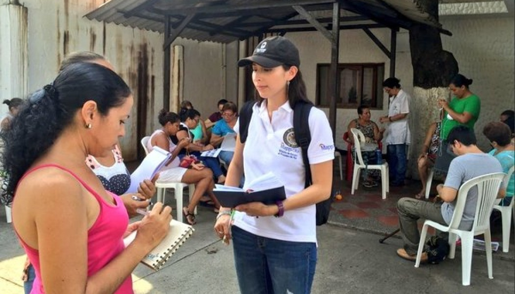 OEA y el PNUD lanzan nueva guía de alerta temprana para prevenir y resolver conflictos sociales