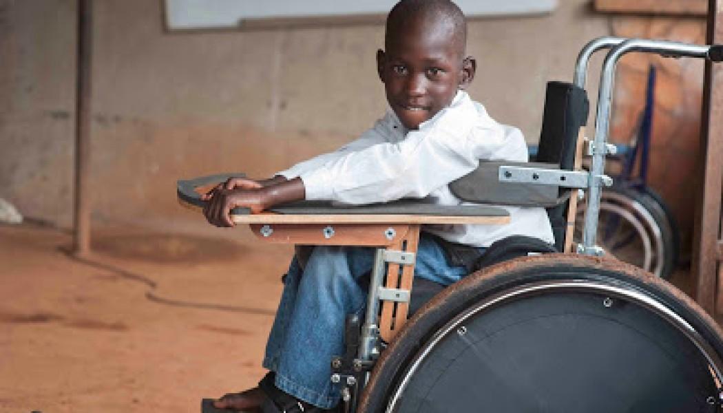 Google financia con 20 millones de dólares iniciativas para ayudar a personas con discapacidad