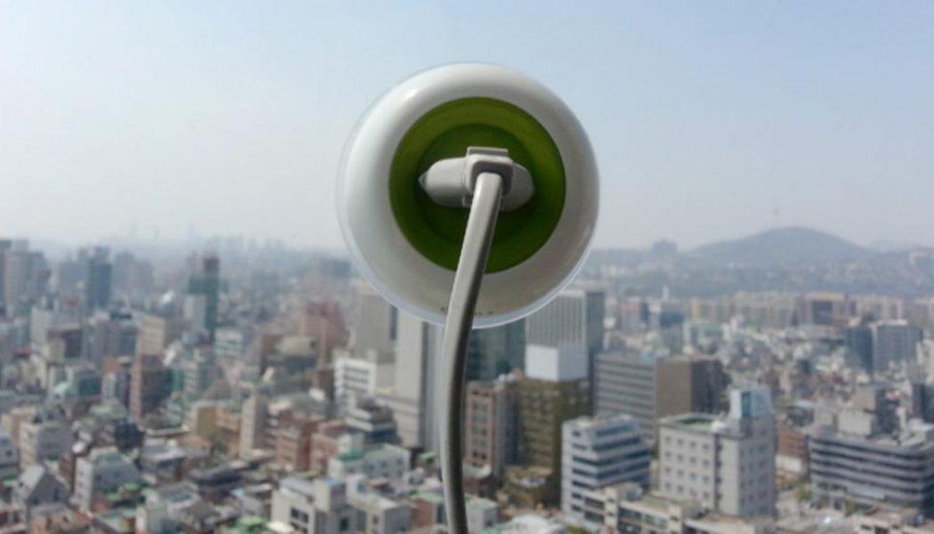 Estos inventos te ayudan a combatir el cambio climático