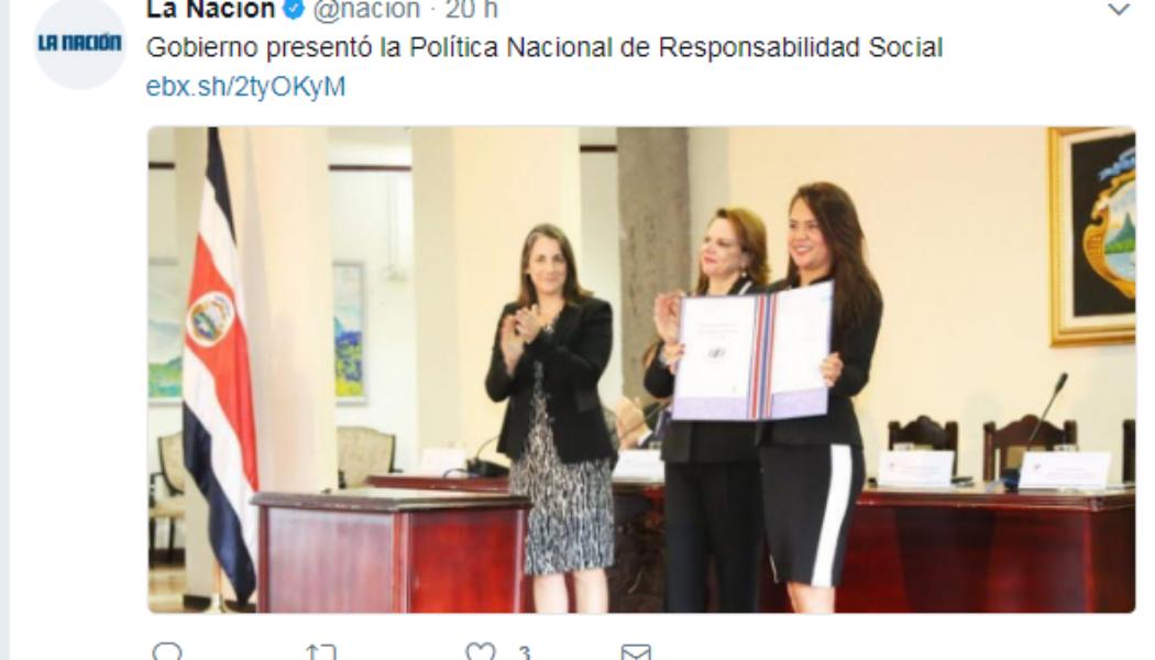 Marco normativo en responsabilidad social y alianzas público-privadas