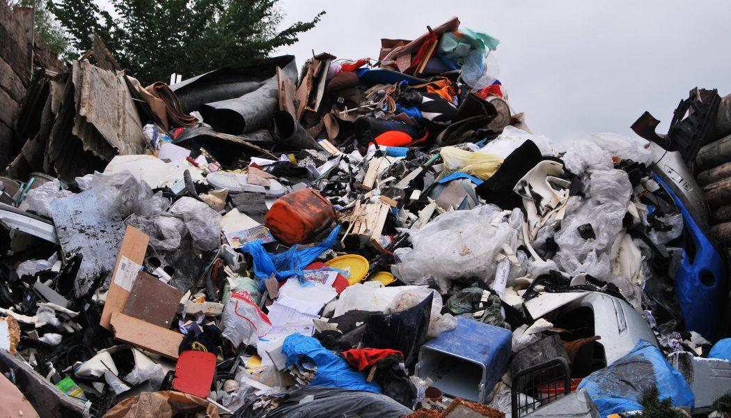 Hora de repensar uso y manejo del plástico