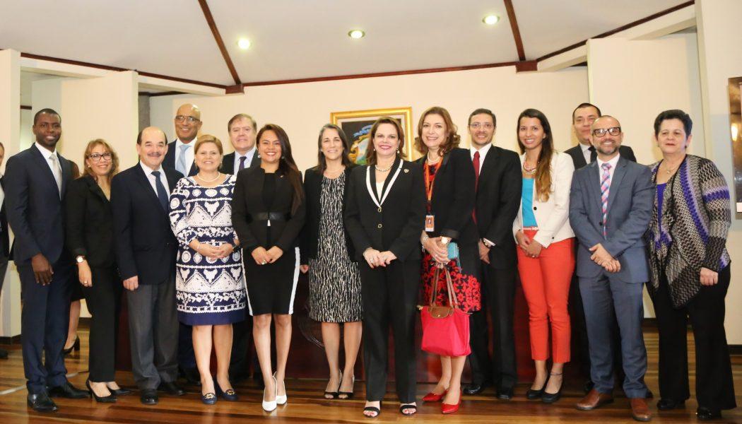 CCNRS celebra presentación de Política Pública