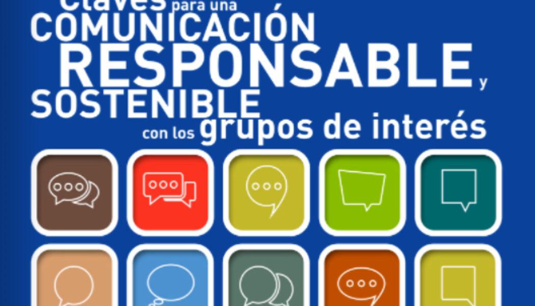 CCNRS presente en documentos sobre Comunicación Responsable