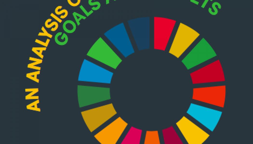 Rendir cuentas de ODS requiere reportes uniformados