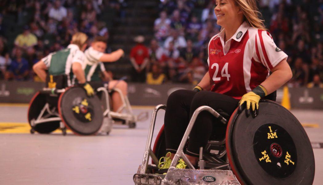 Empresas cuentan con guía para inserción laboral de personas con discapacidad