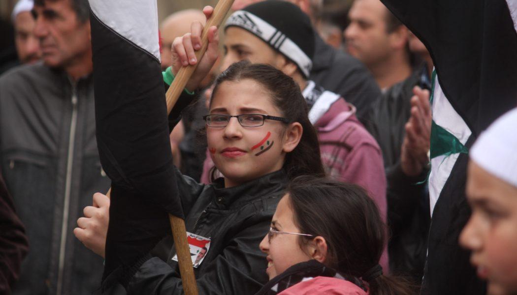 Siria, es uno de los países con mayores afectaciones a sus derechos humanos