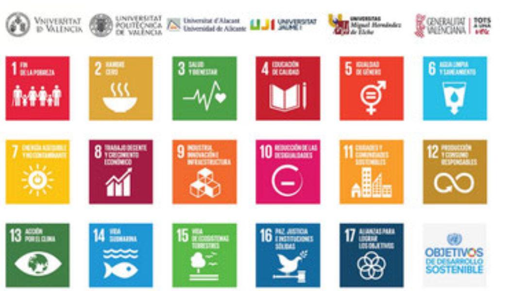 Dos cursos para avanzar en el conocimiento del desarrollo sostenible