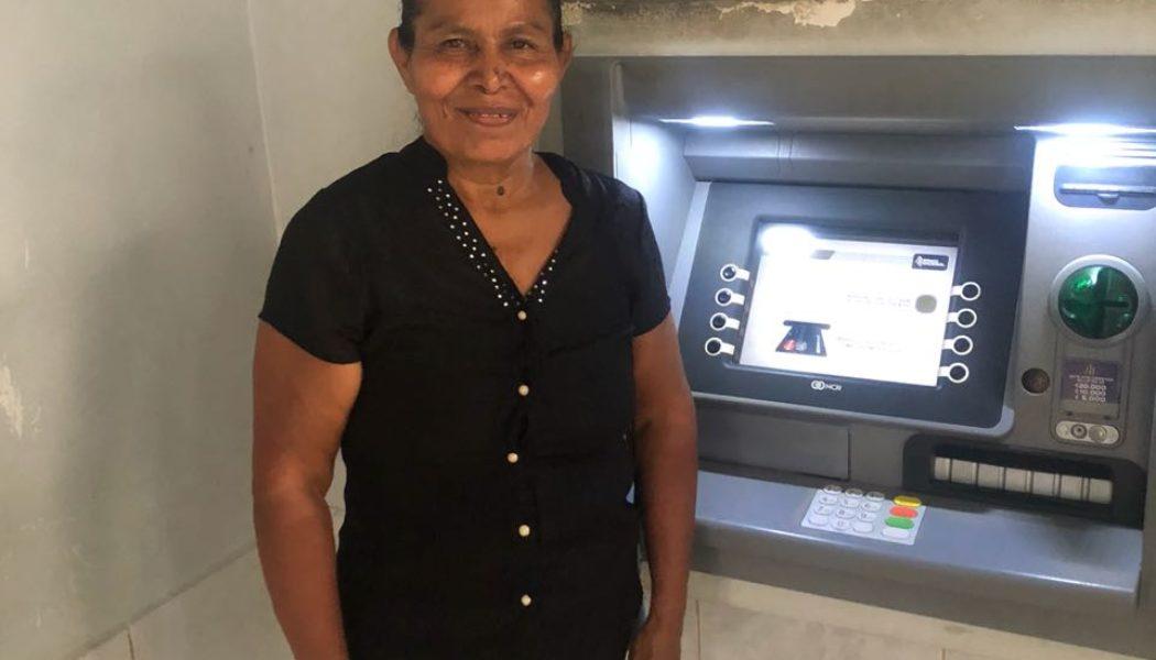 Cajeros del Banco Nacional ahora operan con instrucciones de voz en Bribri y Cabécar