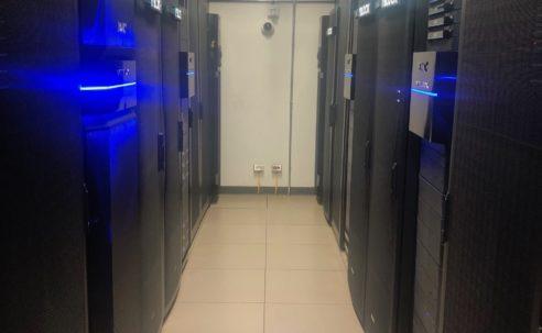 El diseño del centro de datos permite un ahorro de energía del 25%