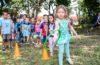 Proyecto pretende inculcar hábitos alimenticios y actividad física en la comunidad de León XIII