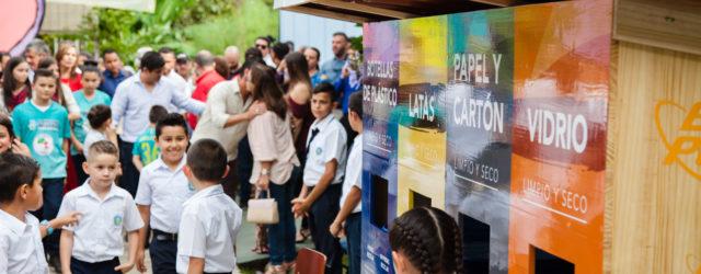Banco Popular impulsa la gestión ambiental con sus grupos de interés