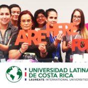 Universidad Latina de Costa Rica: aquí para hacer el bien