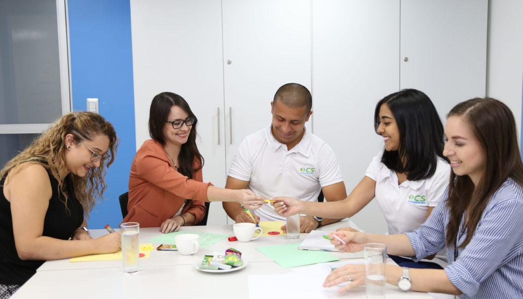 Grupo Financiero COOPESERVIDORES: décima mejor empresa para trabajar en Costa Rica