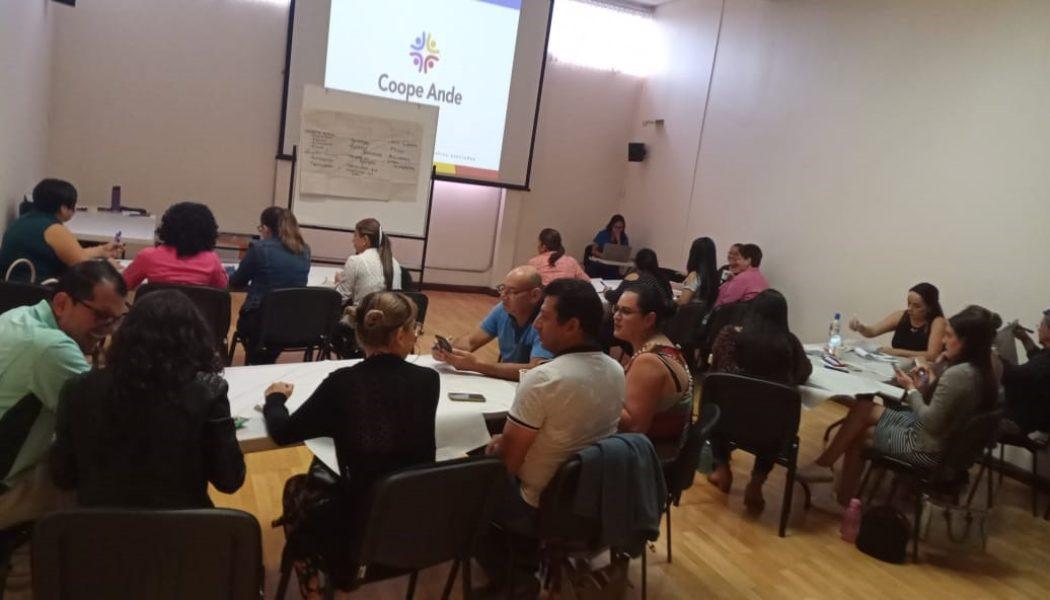 CoopeAnde: impulso a la educación financiera