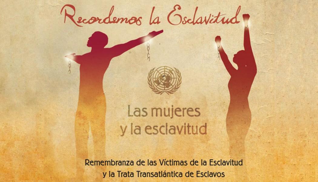 La Asamblea General honra a las víctimas de la esclavitud y pide poner fin al racismo