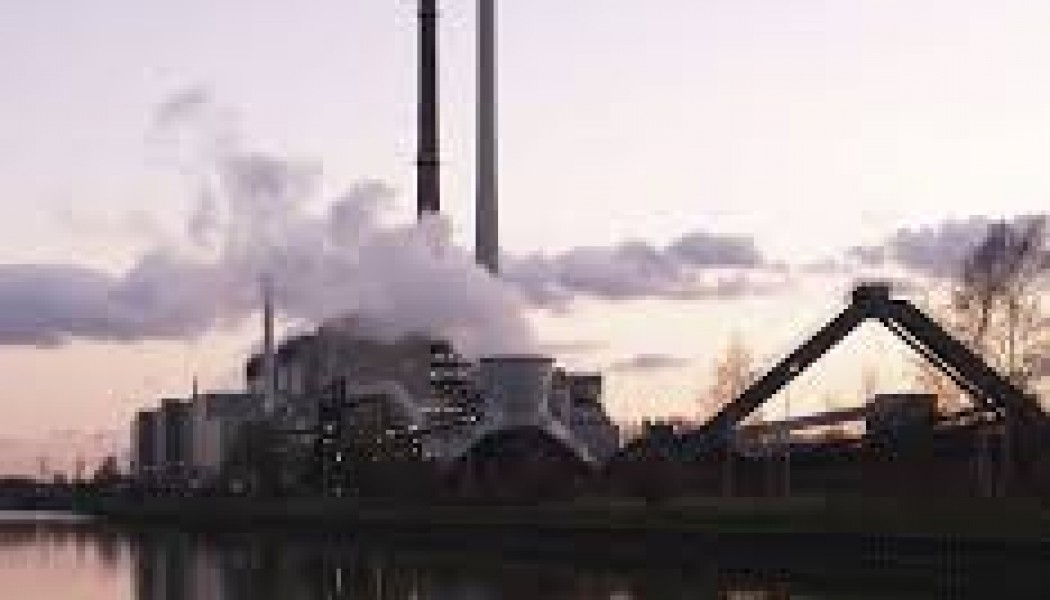 Las emisiones de CO2 se estancan por segundo año consecutivo
