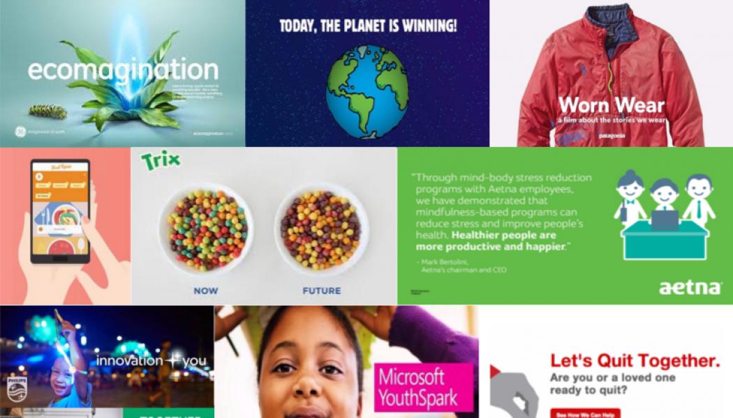 Las 10 campañas de sostenibilidad mejor comunicadas en RRSS