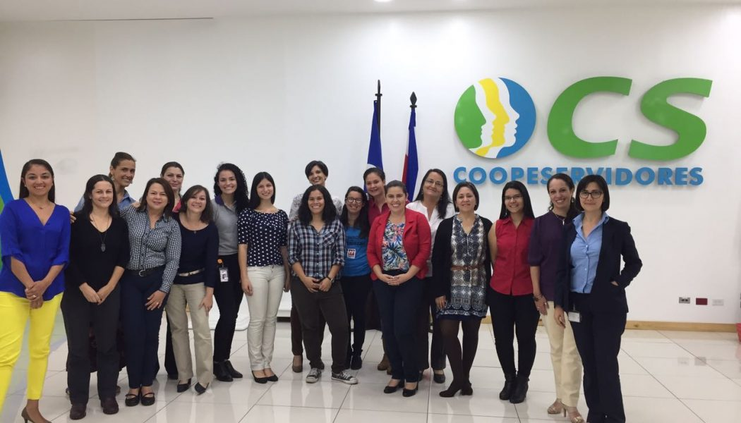Comunicadores participaron en taller sobre inclusión social de personas con discapacidad