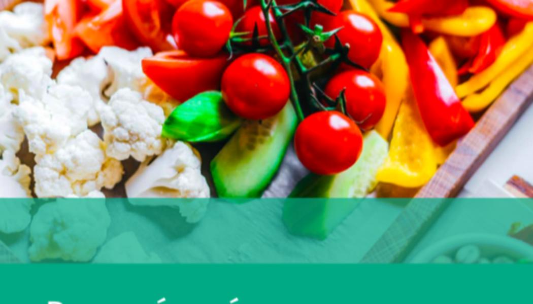 Manual para acabar con el desperdicio de alimentos
